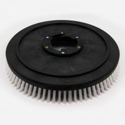BROSSE POLYPROPYLENE (PPL) DIAM 380MM / BRIN 0,4MM POUR MONOBROSSE NILFISK-ALTO