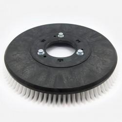 BROSSE POLYPROPYLENE (PPL) DIAM 442MM/BRIN 0,4MM POUR AUTOLAVEUSE COMAC-FIMAP
