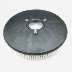 BROSSE POLYPROPYLENE (PPL) DIAM 585MM/BRIN 0.6MM POUR AUTOLAVEUSE FIMAP MR60B