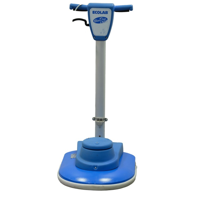 MONOBROSSE OCCASION FLOORMATIC BLUE DISC 1500